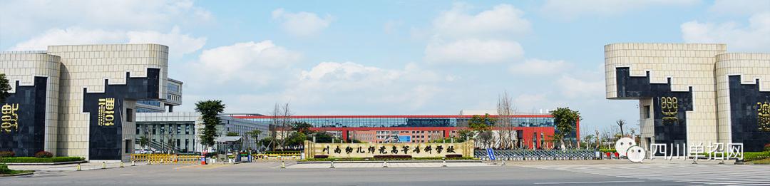 川南幼儿师范高等专科学校2021年单招计划及学费